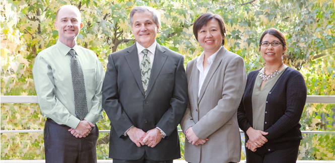 Meet the Gastroenterologists of Peninsula Gastroenterology Medical Group, Gastroenterologists